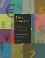 Exito Comercial (Book Only) - Michael Scott Doyle