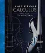 Calculus : Early Transcendentals - James Stewart