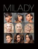 Milady Standard Cosmetology : A Global History - Milady