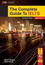 Complete Guide to IELTS Student's Book - ROGERS