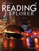 Reading Explorer 4 : Student Book - Paul MacIntyre