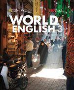 World English 3 Student Book - Eric Johannsen