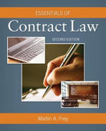 Essentials of Contract Law - Phyllis H. Frey