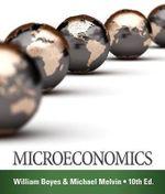 Microeconomics - William J. Boyes