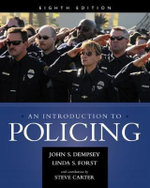 An Introduction to Policing - John S. Dempsey