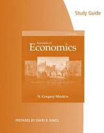 Essentials of Economics - N. Gregory Mankiw