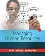 Managing Human Resources - Shad Morris