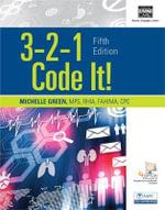 3-2-1 Code it! - Michelle Green