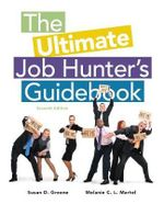 The Ultimate Job Hunter's Guidebook - Susan D. Greene