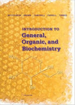 Introduction to General, Organic and Biochemistry - Shawn O. Farrell