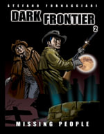Dark Frontier2 : Missing People - Stefano Fornacciari