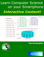Learn Computer Science On Your Smartphone - Clive W. Humphris
