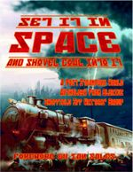 Set It In Space and Shovel Coal Into It - Sheffield SFF Writers' Group