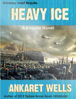 Heavy Ice - Ankaret Wells