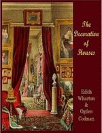 The Decoration of Houses - Edith Wharton
