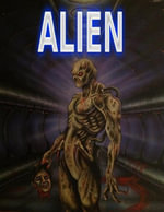 Alien - Thirteen Press