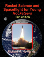 Rocket Science and Spaceflight for Young Rocketeers Second Edition Epub - Richard Newlands