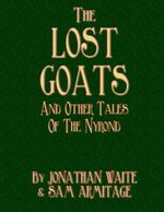 The Lost Goats - Jonathan Waite