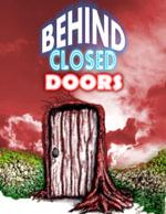 Behind Closed Doors - Thirteen O. Press