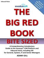 The Big Red Book - Bite Sized - Inbound Voice - Adam Gill