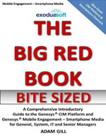The Big Red Book - Bite Sized - Mobile Engagement - Adam Gill