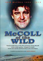 McColl of the Wild - Martha Brindley