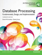 Database Processing - David M. Kroenke