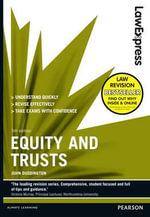 Law Express : Equity and Trusts - John Duddington
