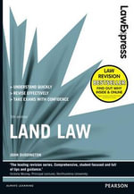 Law Express : Land Law - John Duddington