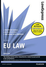 Law Express : EU Law - Ewan Kirk