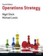 Operations Strategy - Nigel Slack