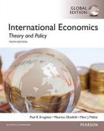 International Economics : Theory and Policy, Global Edition - Paul Krugman