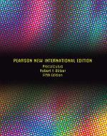 Precalculus : Pearson New International Edition - Robert F. Blitzer