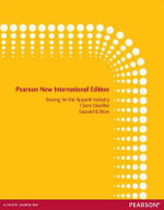 Sewing for the Apparel Industry : Pearson New International Edition - Claire B. Shaeffer