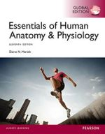 Essentials of Human Anatomy & Physiology - Elaine N. Marieb