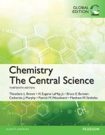 Chemistry : The Central Science, Global Edition - Theodore E. Brown