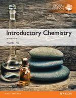 Tro : Introductory Chemistry, Global Edition - Nivaldo J. Tro