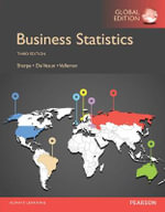 Business Statistics, Global Edition - Norean R. Sharpe