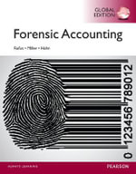 Forensic Accounting, Global Edition - Bill Hahn