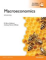 Macroeconomics with MyEconlab : Global Edition - R. Glenn Hubbard