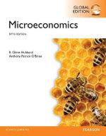 Microeconomics with MyEconLab - R. Glenn Hubbard