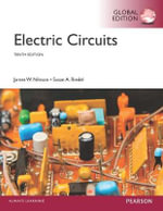 Electric Circuits : Global Edition - James Nilsson