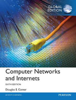 Computer Networks and Internets : Global Edition - Douglas Comer