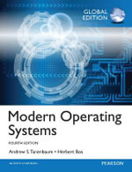 Modern Operating Systems : Global Edition - Andrew S. Tanenbaum