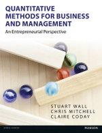 Quantitative Methods for Business - Stuart Wall