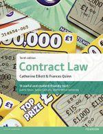 Contract Law 10th EDN - Catherine Elliott