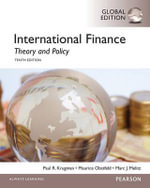 International Finance : Theory and Policy, Global Edition - Paul Krugman