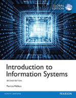 Introduction to Information Systems - Patricia M. Wallace
