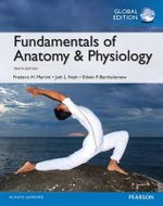Fundamentals of Anatomy & Physiology - Frederic H. Martini