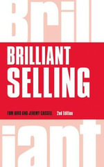 Brilliant Selling - Tom Bird